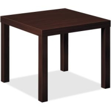 24 x24  Corner Table (Mahogany)