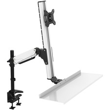 Lorell Monitor & Keyboard Arm