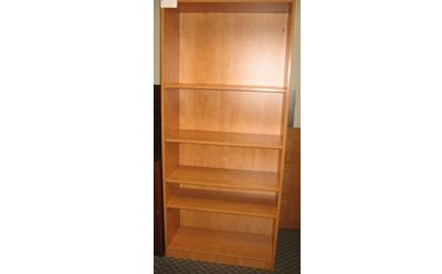 6  Bookcase