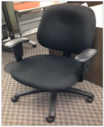 Ergonomic Chair (U#81)