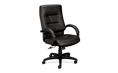 HON Client High-Back Executive Chair