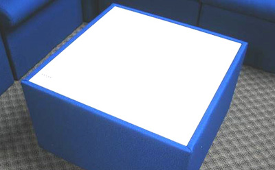 Braden Square Table