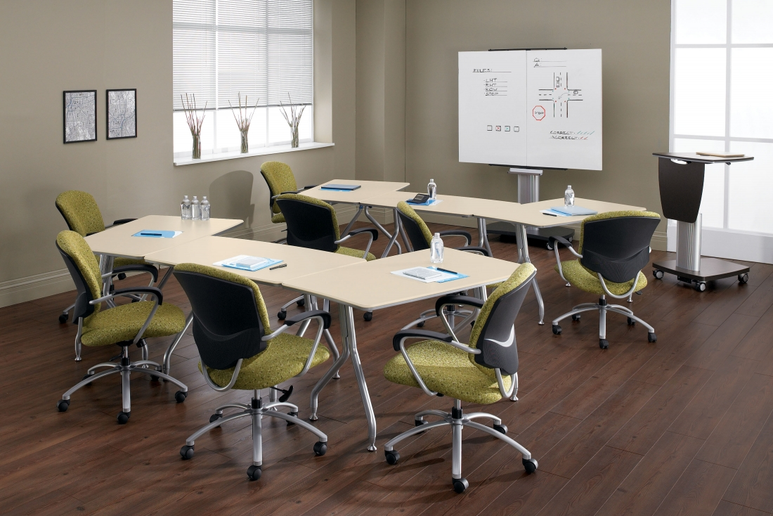 Buy rite business furnishings office furniture vancouver for Furniture configurations for small spaces