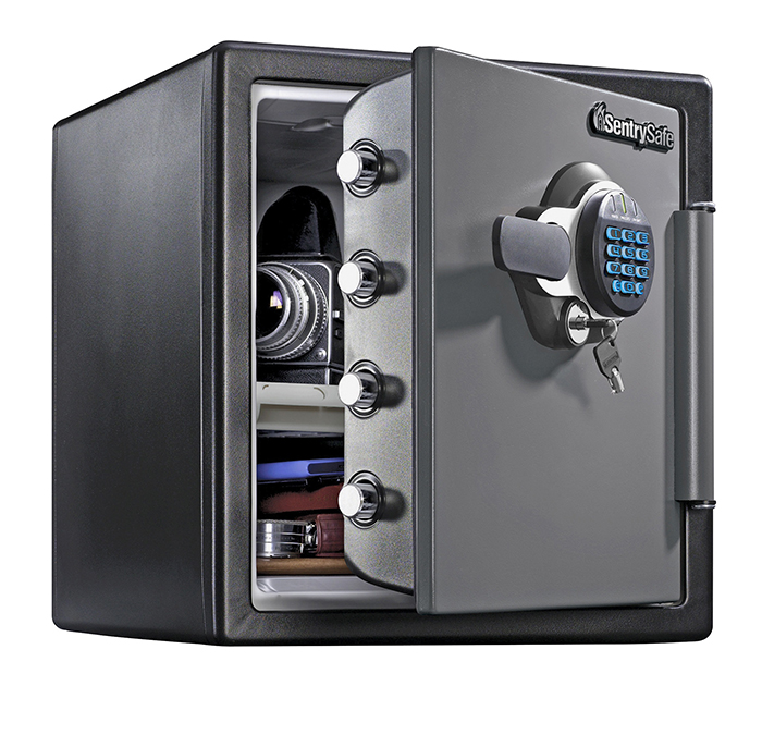 Safes, Fireproof, & Specialty