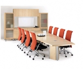 Conference & Boardroom Tables