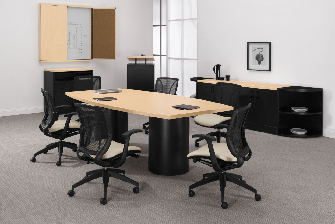 30 beautiful office desks vancouver for Furniture vancouver