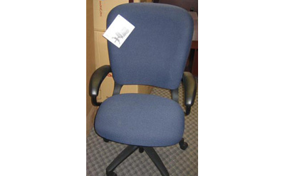Ergonomic Chair (U#59)