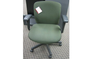 Ergonomic Chair (U#64)