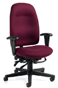 Ergonomic Chairs & Task Chairs