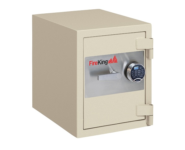 Fireproof, Safes & Specialty