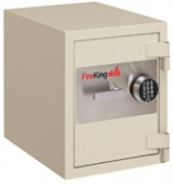 Fireproof Safes (1)