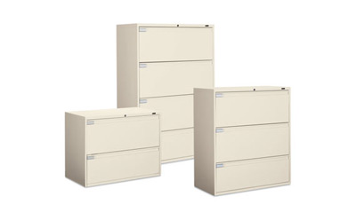 9100 Series Lateral Binder Cabinets