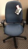 Granada High Back Chair