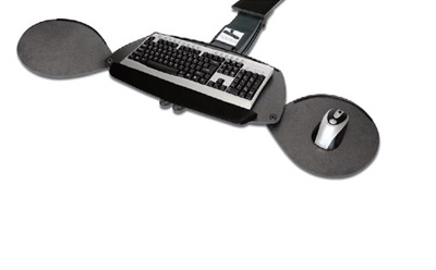 Ergonomic Keyboard Platform  2