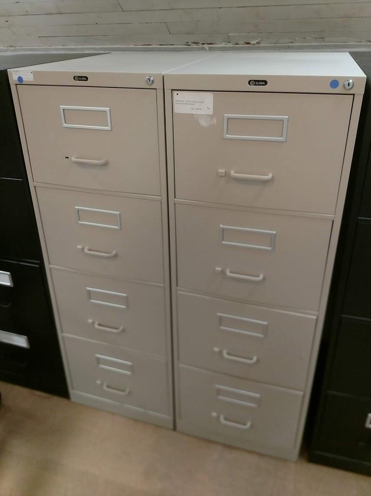 4 Drawer Legal Filing Cabinet Buy Rite Business Furnishings