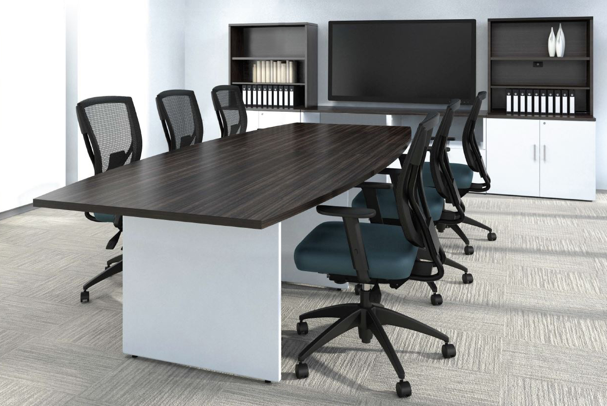 Admirable Ionic Series Boardroom Tables Buy Rite Business Home Remodeling Inspirations Propsscottssportslandcom