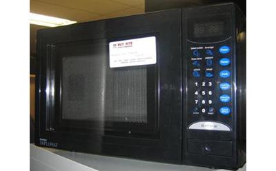 Microwave (U#2)