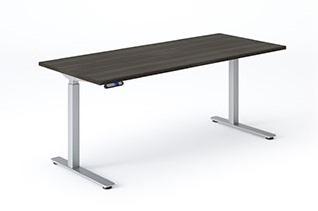 Olympus Height Adjustable Desks