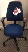 Obus Form Ergonomic Chair