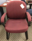 Praze Guest Chair