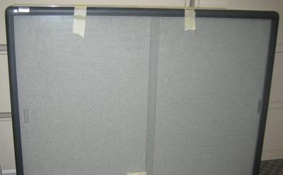 Presentation Board (U#1)