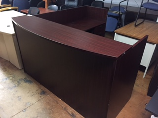 Reception Desk (U#42)