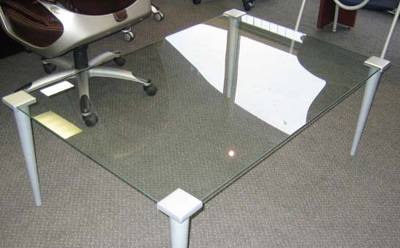 Reception Table (U#12)