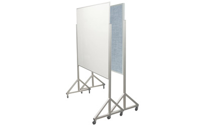 Richelieu Mobile Whiteboard