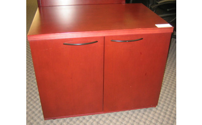Storage Cabinet (U#17)