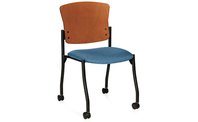 Twilight Stacking Guest Chair