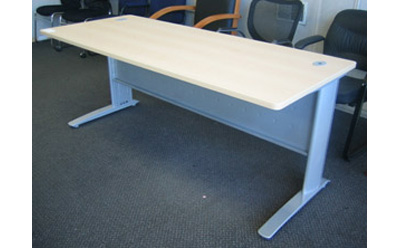 Titan Desk 72  x 30  Straight Desk