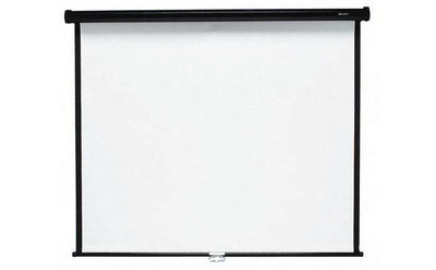 Wall and Ceiling Projection Screen