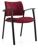 Zoma Stacking Guest Chair