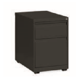 G-Series Box/File Mobile Pedestals