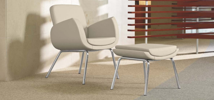 Strange Kate Armchair And Stool Buy Rite Business Furnishings Download Free Architecture Designs Grimeyleaguecom