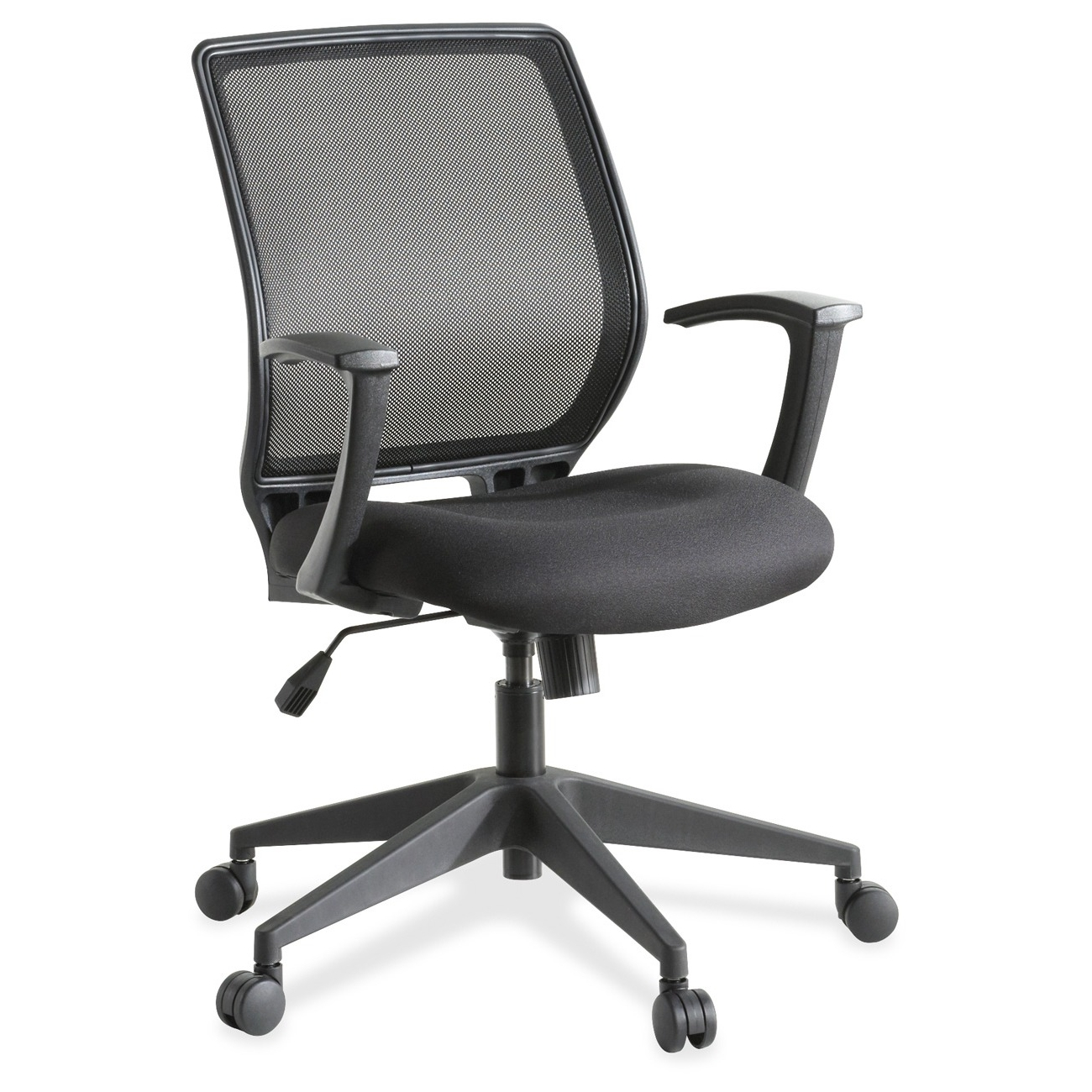Lorell Executive Mesh Back Work Chair Buy Rite Business