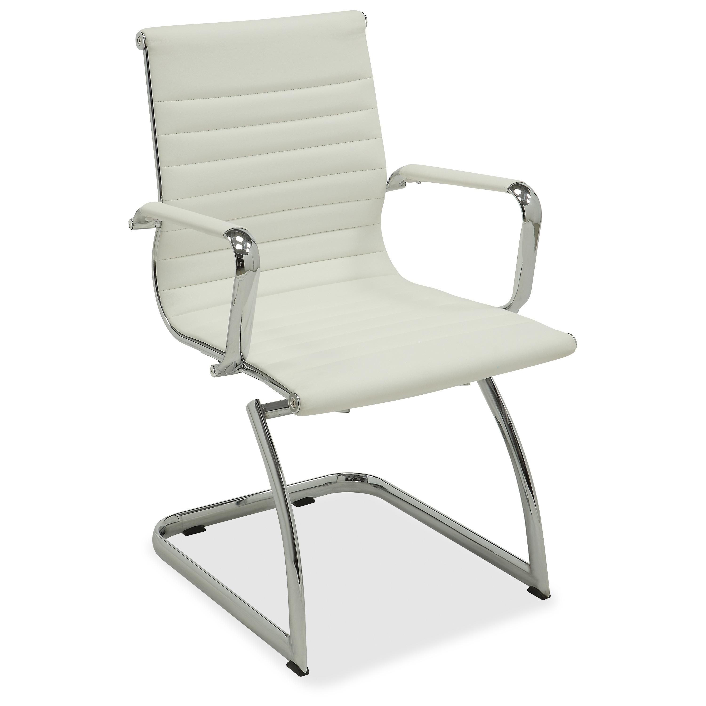 Modern series guest chairs