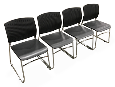 Odessa Stacking Chair Buy Rite Business Furnishings Office Furniture Vancouver