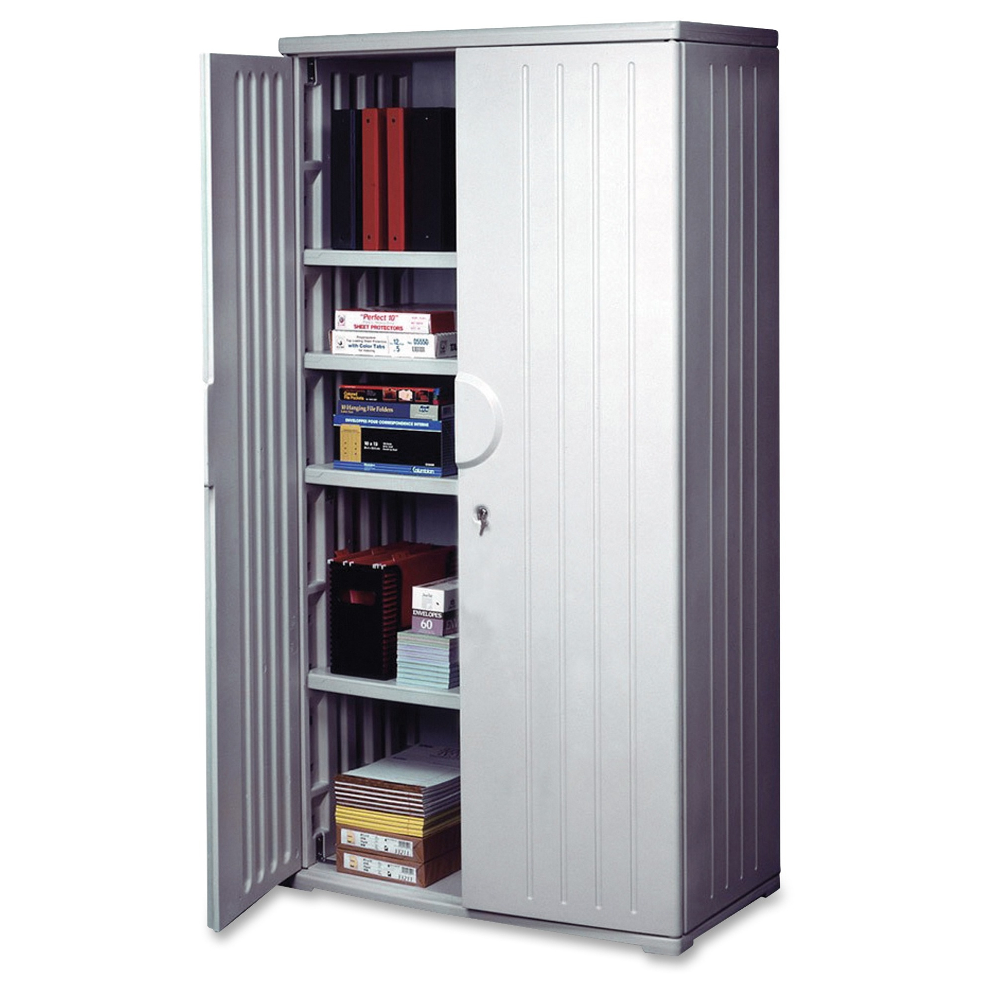 Kitchen Cabinet Doors Vancouver Bc: OfficeWorks Storage Cabinets