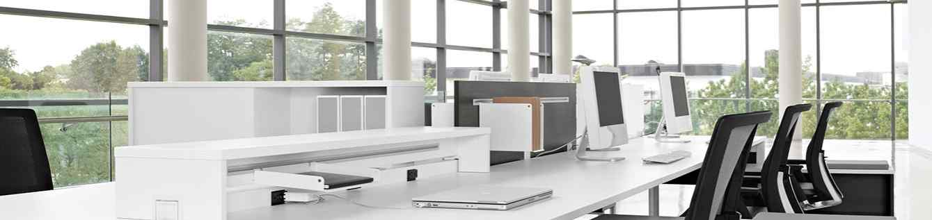Laminate Office Furniture