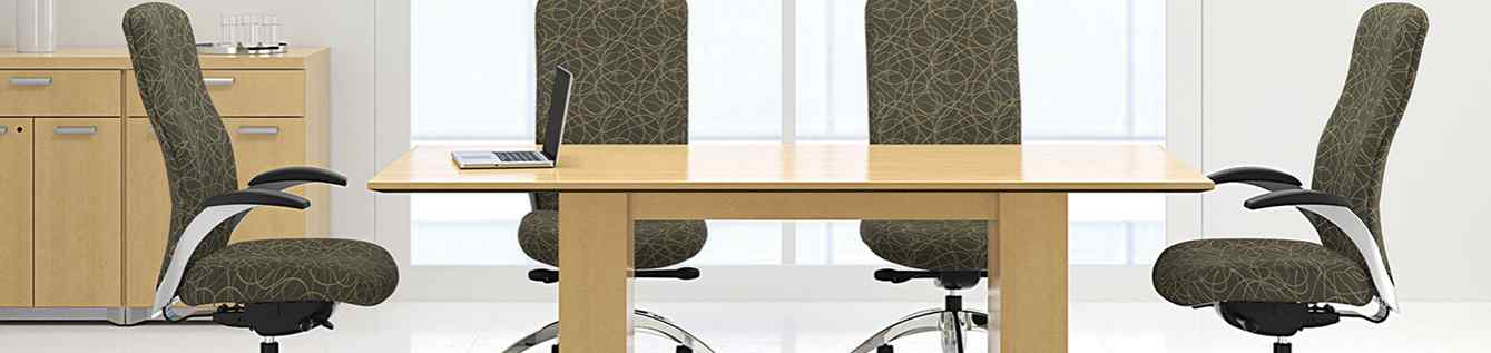 Office Tables & Boardroom