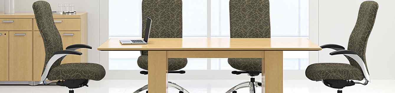 Office Tables & Boardroom