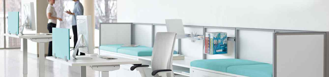 Height Adjustable Tables & Ergonomic Accessories