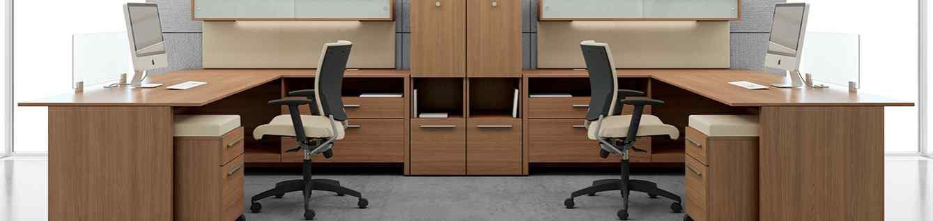Storage Cabinets & Shelves