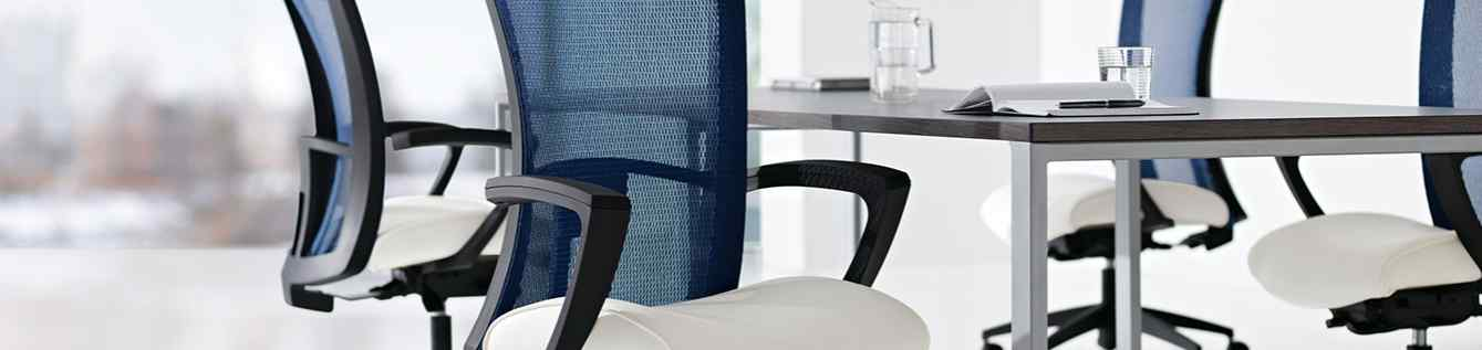 Office Seating and Desk Chairs