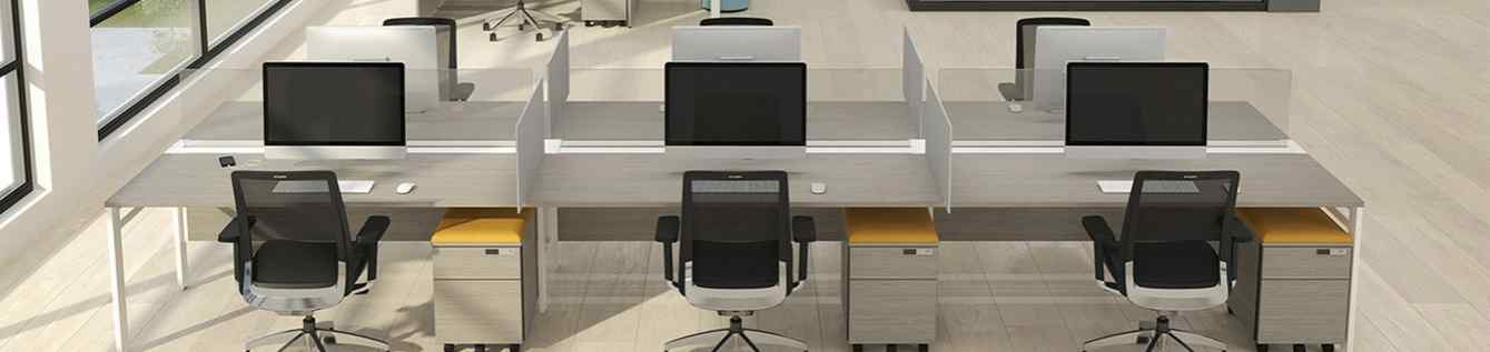 Office Desks & Workstations