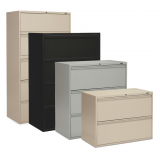1900 Series Lateral Filing Cabinets