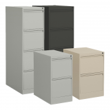 2500 Series Vertical Filing Cabinets