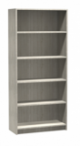 Innovations Bookcase - 3 Adjustable and 1 Fixed Shelf [71.5