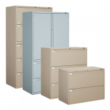 9300 Plus Series Lateral Filing Cabinets